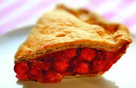 NATIONAL CHERRY PIE DAY