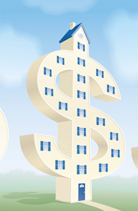 Good Morning Lakewood/Mortgage or Rent?