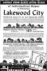 lakewood neighborhood