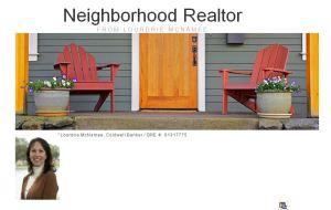 Neighborhood Realtor