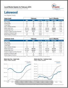 Lakewood February