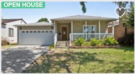open house in lakewood